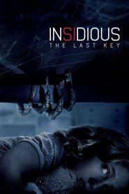 Insidious: The Last Key (2018)
