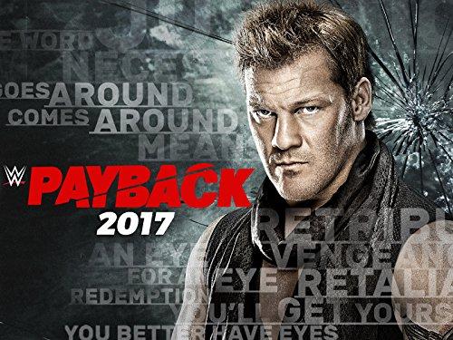 WWE Payback 2017 (2017)