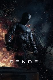 Rendel: Dark Vengeance (2017)