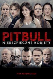 Pitbull: Tough Women (2016)
