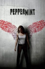 Peppermint (2018)