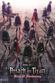 Shingeki no Kyojin Season 2 Movie: Kakusei no Houkou (2018)