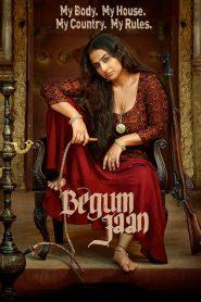 Begum Jaan (2017)