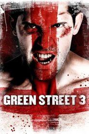 Green Street Hooligans: Underground (2014)