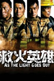 As the Light Goes Out (2014)