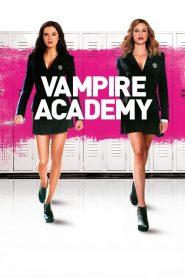 Vampire Academy (2014)