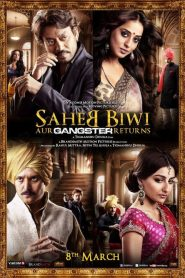 Saheb Biwi Aur Gangster Returns (2013)