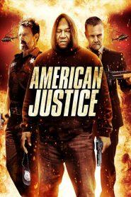 American Justice (2017)