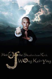Master of the Shadowless Kick: Wong Kei-Ying (2016)