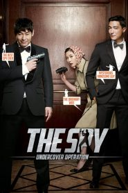 The Spy: Undercover Operation (2013)