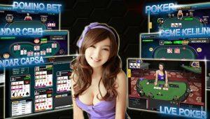 NeXiaBet Agen Judi Poker139 aman dan terpercaya