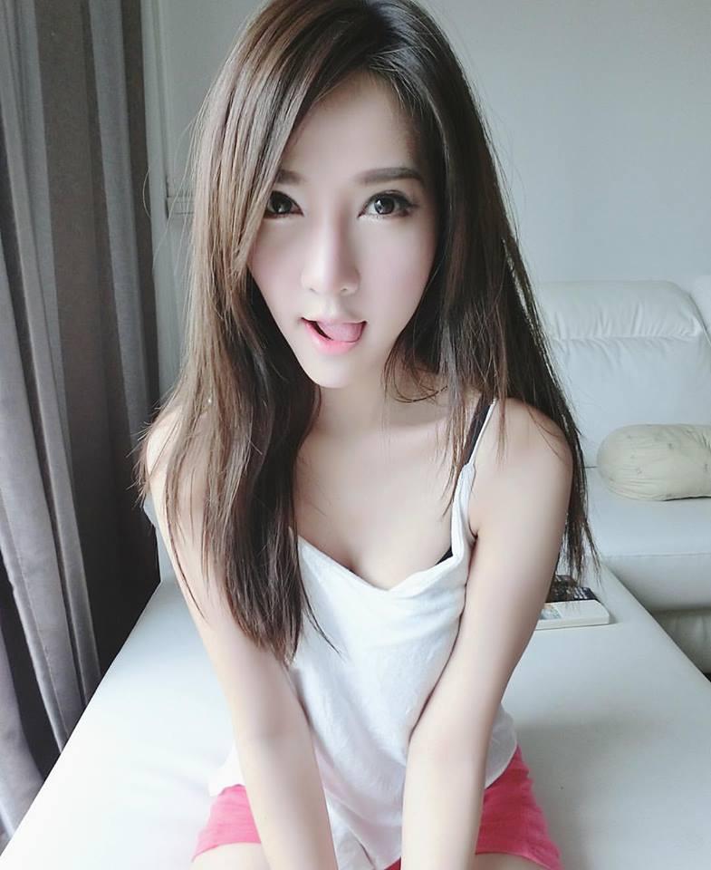 Asian teenager girls
