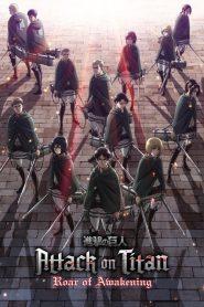 Shingeki no Kyojin Season 2 Movie: Kakusei no Houkou (2018)