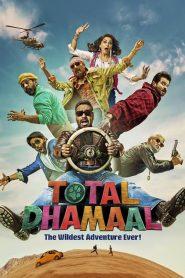 Total Dhamaal (2019)
