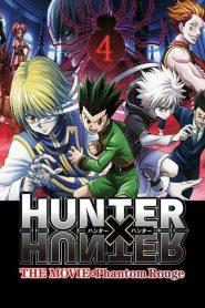 Gekijouban Hunter x Hunter: Hiiro no Genei (2013)